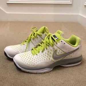 Nike Air Cage Advantage Men's Tennis Shoes Size8.5